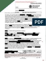 Details of Cartagena Colombia Secret Service Incident