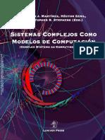 Sistemas complejos como modelo de computacion