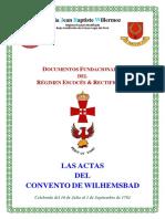 Documento Masonico 3