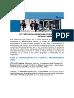 CONTEXTO DE LA VIOLENCIA SOCIOPOLITICA Y EL DESPLAZAMIENTO FORZADO.pdf