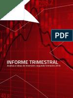 Informe Trimestral Xtb Latam