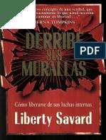 DERRIBE LAS MURALLAS.pdf