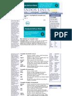 Lista Rápida de Comandos Linux