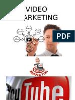 Videomarketing Youtube
