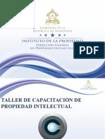 DGPI-Derechos de Autor-Sanciones Administrativas (Harrison Reyes)