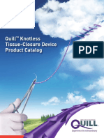 Quill Product Catalog