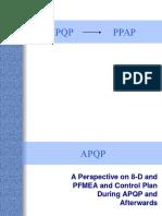 APQP-PPAP