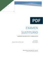 Mandos Neumaticos-examen Susti-elvis Alvarez Huerta