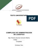 Texto Compilado Adm Logistica