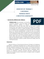 Derecho Del Trabajo-Moìdulo[2B] Andrea Preguntas.