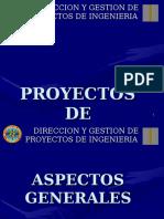 Direc y Gestion de Proyectos