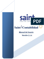 Manual ContaBiliDad sAINT