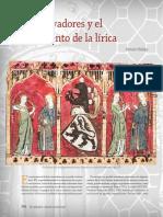 11.5 Hidalgo Los Trovadores y El Nacimiento de La LiÌ Rica