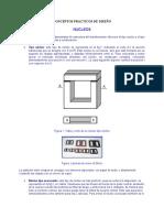 CONCEPTOS PRACTICOS DE DISEÑO.doc