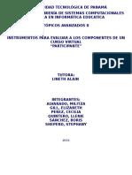 Instrumentos Para La Evaluación Del Participante