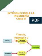 Introduccion a La Ing