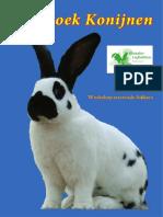 Leerboek konijnen