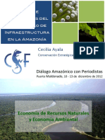 Eco Ambiental Cayala