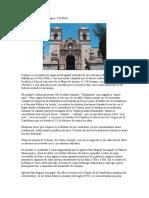 Conociendo Nuestra Región de Arequipa