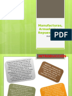 1. Investigación de La Empresa Maresa