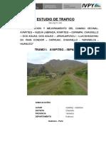 1.Estudio de trafico Tramo 1 Isipampa.docx