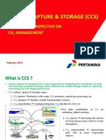 Djedi S. Widarto, DSc. Presentation