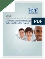 2008HCEGermanyGeneralManagerReport2008