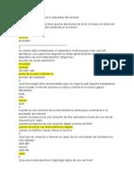 IT Essentials v5 Capítulo 6 Respuestas Del Examen