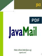 UTIL - JavaMail
