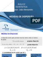 Aula12 Medidasdedisperso 121028121042 Phpapp01