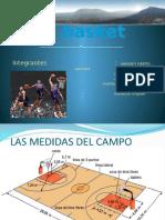 GRUPO 5 - basket (2).pptx