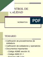 TEMA 2.2 - Normativa