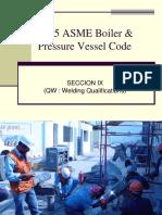 ASME IX -PARTE 4