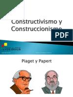 El Construccionismo Social
