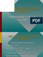 Flujo de Fluidos y Bombas Centrifugas