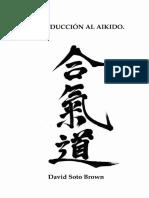 Introduccion Al Aikido