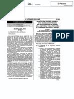 Ley Organizacion Funciones
