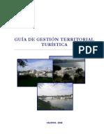 Gui Adeg Estion Territorial Turist i Cai