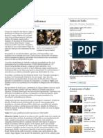 Discussao Eduardo Cunha e Fernando Limongi Sobre Reforma Politica