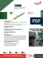 LSOH Catalogo Indeco