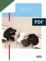 International Accounting Standard 18 Revenue