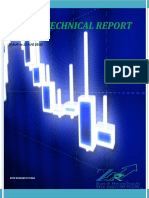 Equity Technical Report (08 - 12 Aug)