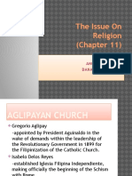 The Issue on Religion.proj.