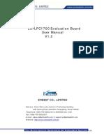Embest EM LPC1768 Datasheet