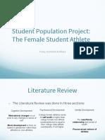 Student Population Project Final Presentation - G.pptx