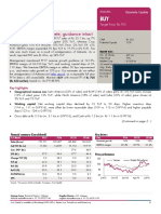 Axis Capital- United Phosphorous Ltd. (UPL) - Advanta Merger Complete_ Guidance Intact