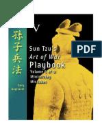 Sun Tzu - Probability
