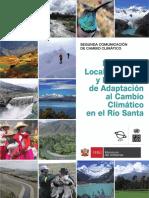 Evaluacion Local Integrada y Estrategia de Adaptacion al CC en el Rio Santa -Perú.pdf