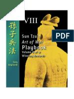 Sun Tzu - Rewards