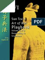 Sun Tzu - Situations